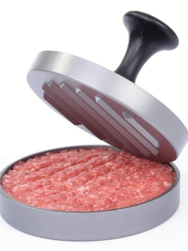 Hamburgerpressenset